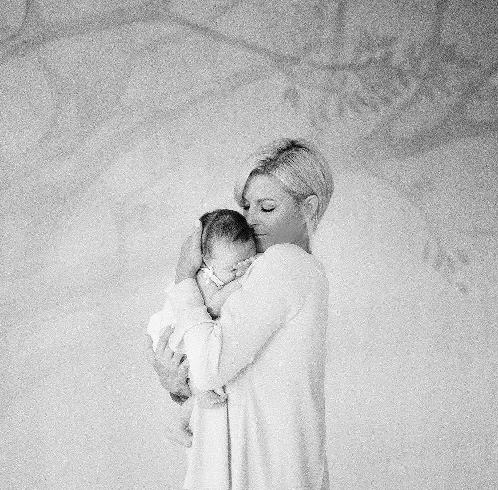 Portland, Freeport, Yarmouth, Camden Maine Newborn and Baby Photography by Tiffany Farley