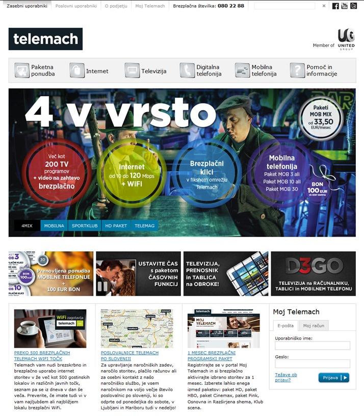 telemach-5