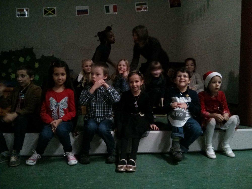 CSK Christmas Concert