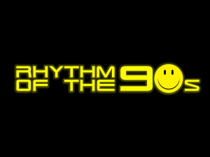 Rhythm of the 90's - Since their forming in 2012, they have become the band known to get any party started and a perfect addition to the line-up to get you in the festival spirit.