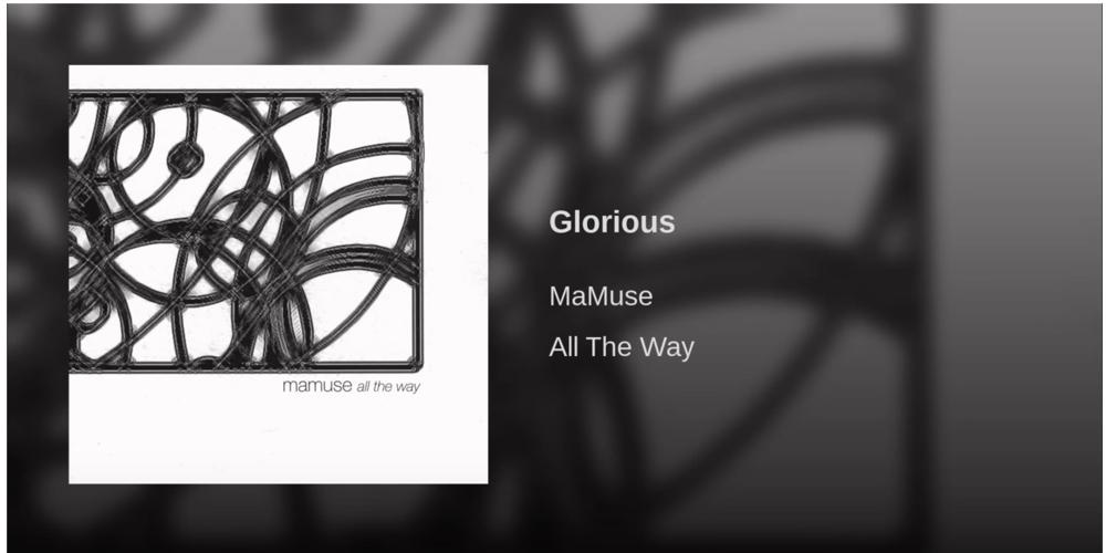 MaMuse Glorious