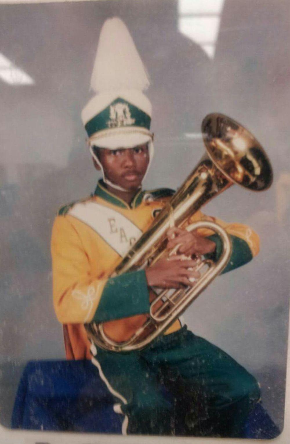 Music Professor vs High School Band Director?