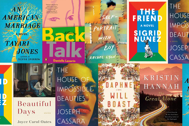 CRAFT LITERARY - New books: week of February 5!