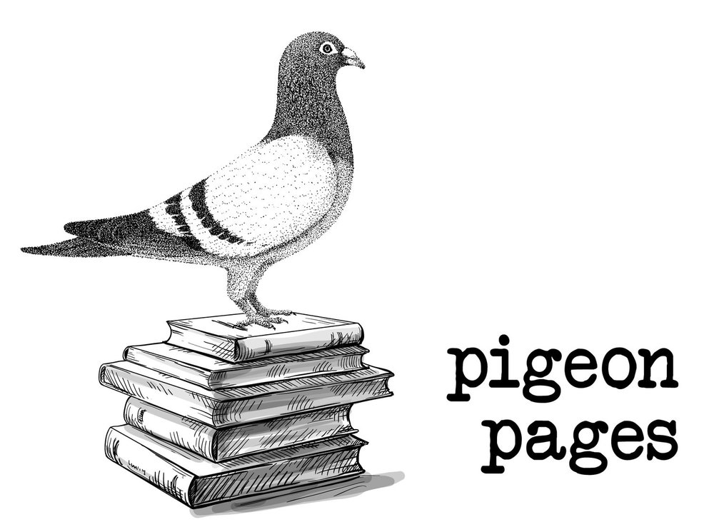 - Pigeon Pages Interview with Rachel LyonFiction writers tweet beautifully. Poets, even better. But I wish Twitter would impose severe restrictions on the communication of politicians. Twitter is great for jokes, rants, flights of fancy, and simple observations, but it is simply not the proper platform for policy decisions.