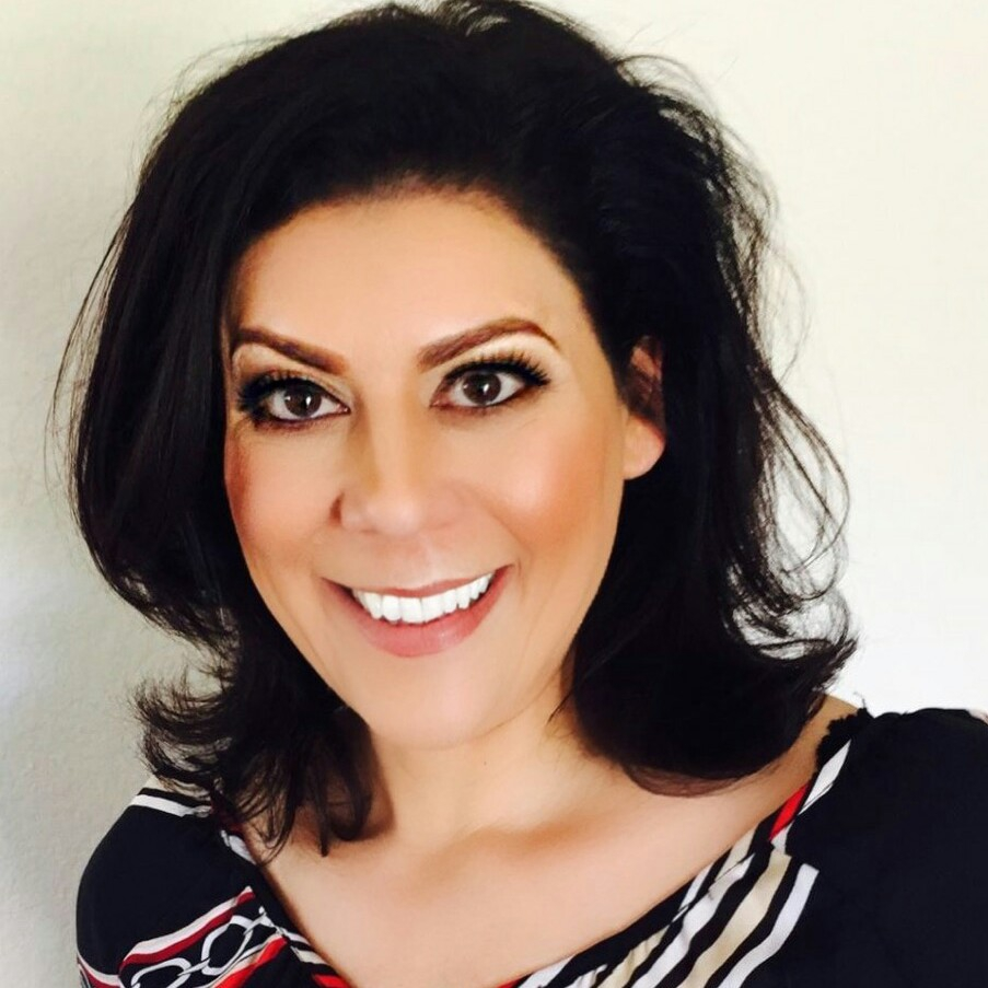 Abigail Steinberg Recipe for Success Book