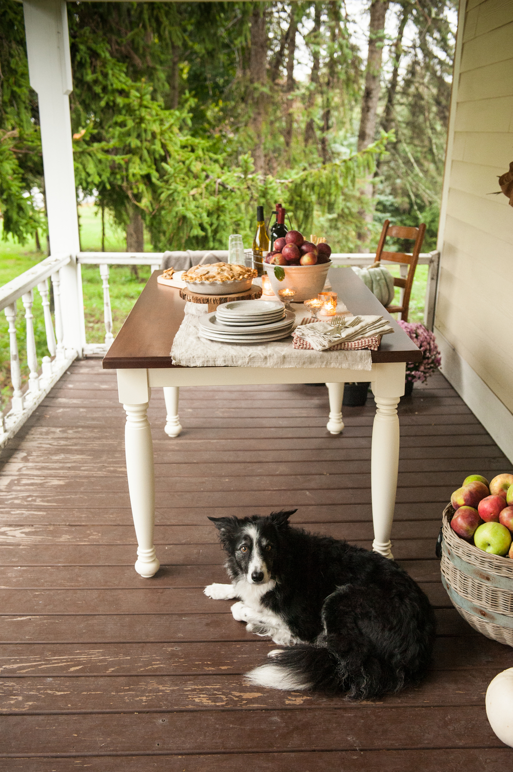 ouside_buffet_on_porch