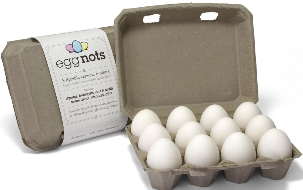photo: eggnots