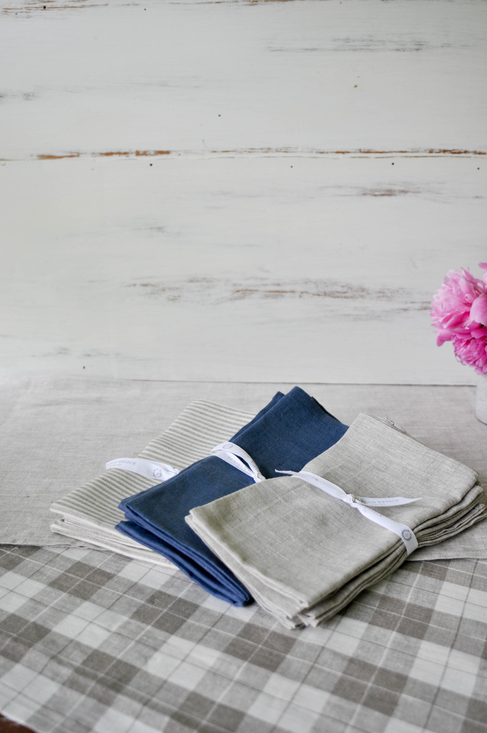 Linen-heiloom-collection-napkins-runners