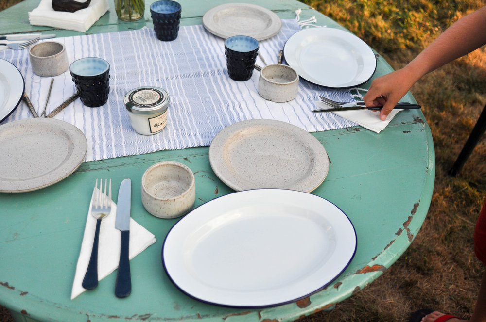 picinic-table
