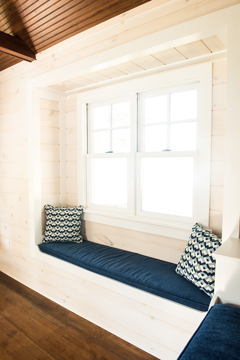 Bunkhouse | Teaselwood Design | Alice G. Patterson Photography