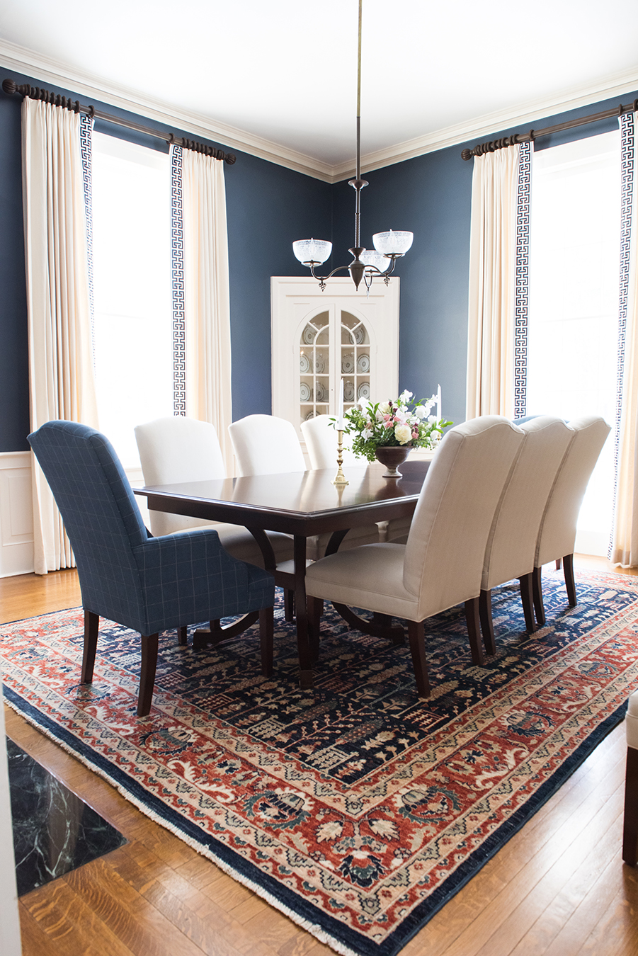 Dining area ideas