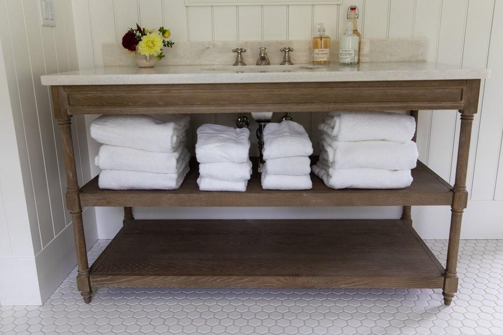 Vanity Bathroom Design Ludlow VT