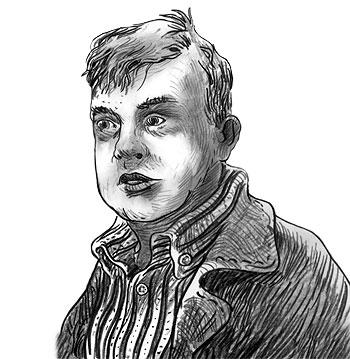 Ed Skoog; Illustration by Sam Alden