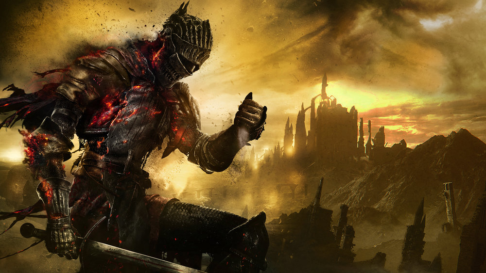 Dark Souls and Finding Resilience Through Loss