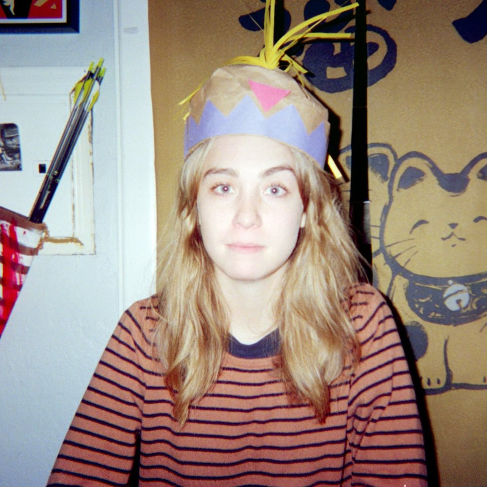 """Sarah """"Anne with an E"""" Pincock is Death Rattle's resident I.T. guy and event hype man. Her writing mostly centers around creating lyrics for, playing keyboards and singing in the drippy sex band  Thick Business . She also writes and draws comics about magic and friendship, things that bother her and things she remembers. You might see her event flyers hanging up around town. She definitely wants to talk to you about children's literature and cartoons after the show you ran into her at. She is a girl from the north country and currently lives in Nampa, ID.    Reach her at   sarah@deathrattlewritersfest.org"""