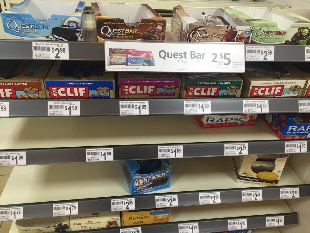Healthy Shelf