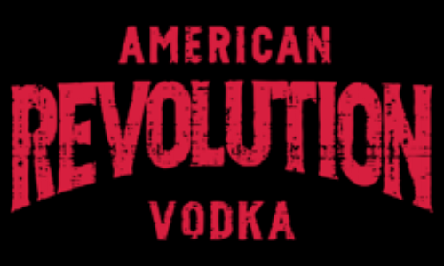 American Revolution Vodka