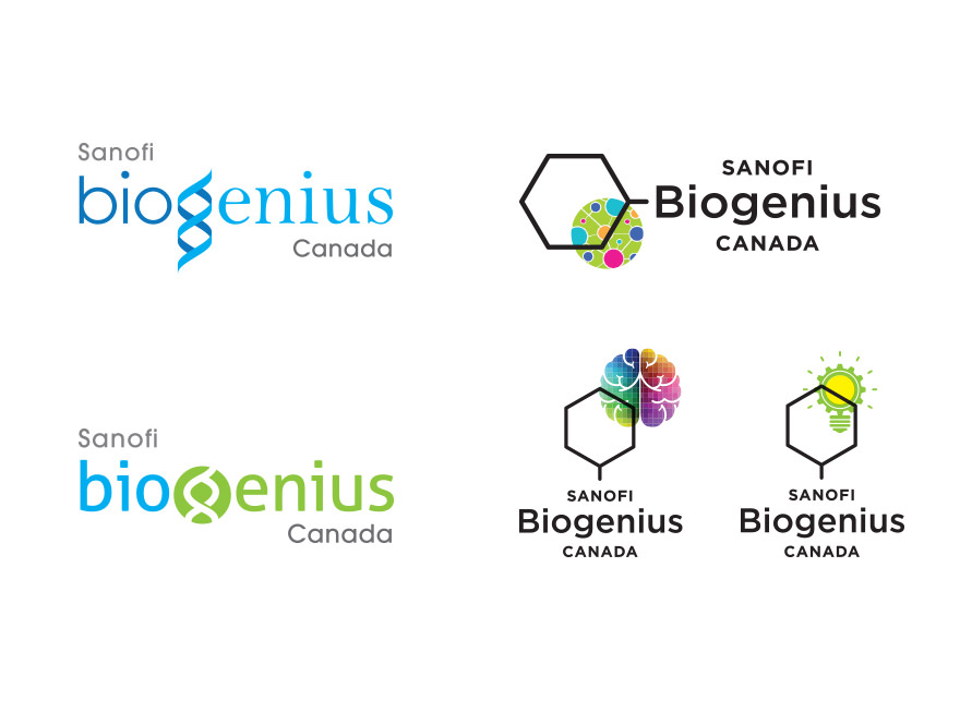 PITCHED LOGOS