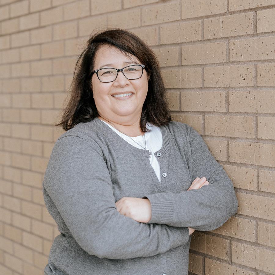 Dr. Christine Nemetsky - EdD, MEd