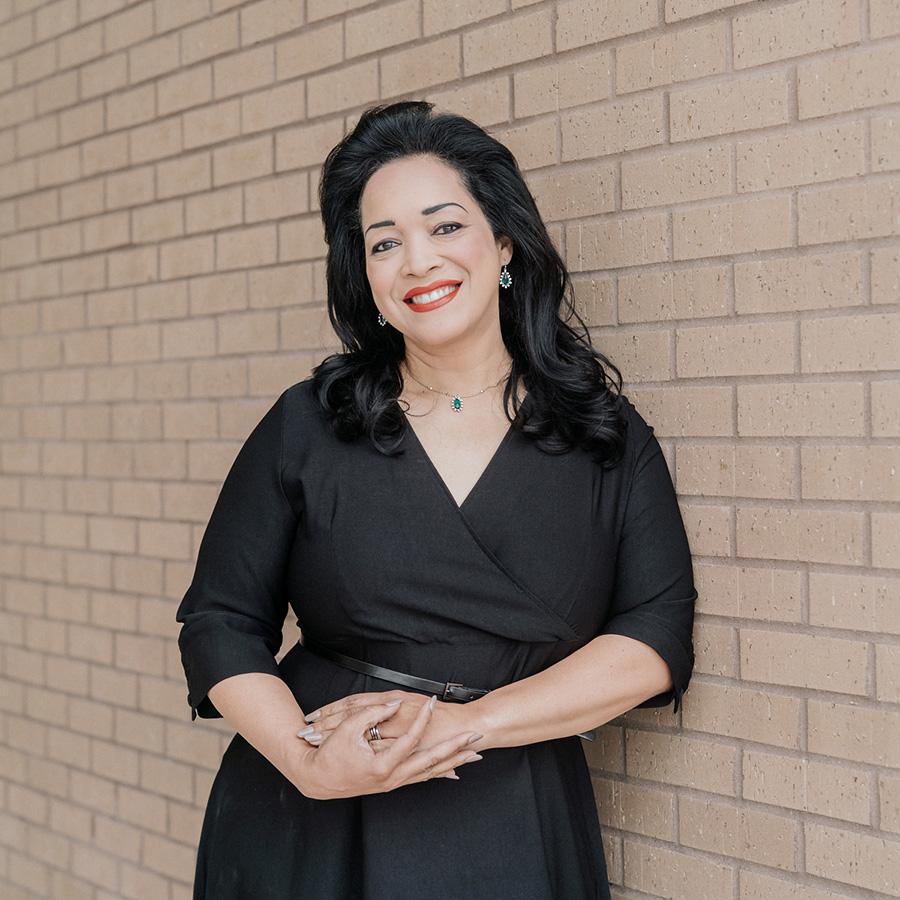 Dr. Victoria Soto - JD