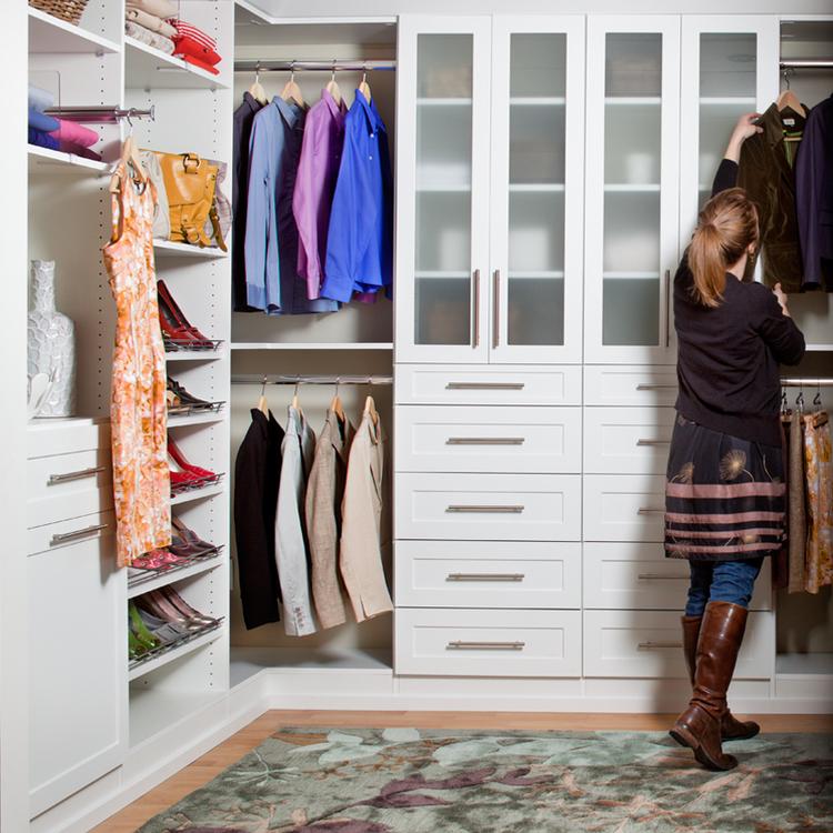 Simply Closets