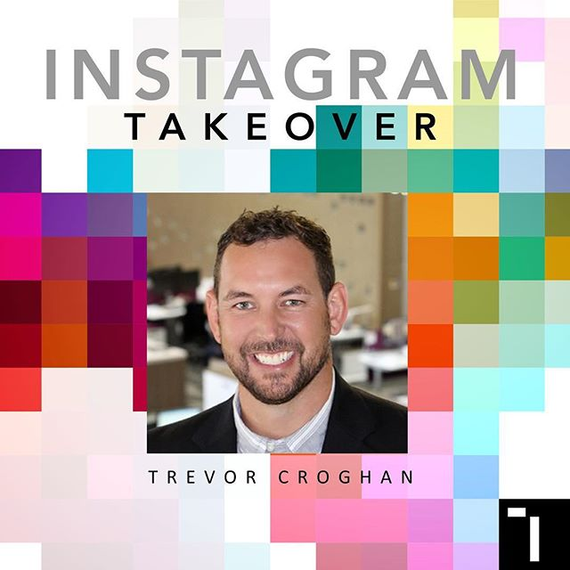This week, Trevor Croghan, General Manager of Learning Environments and Healthcare, is taking over our Instagram for #TakeoverThursday! Check back on Thursday to see what Trevor has in store.  #OneWorkplaceInsights #OneWorkplaceatWork #OWPIGtakeover #design