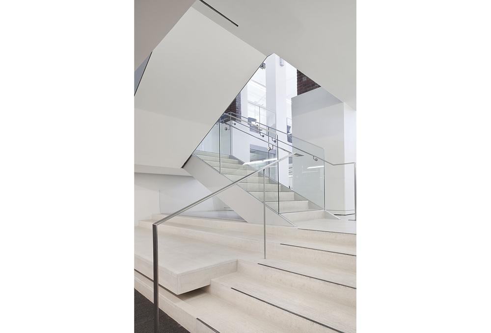 Bloor Gladstone Interior 01
