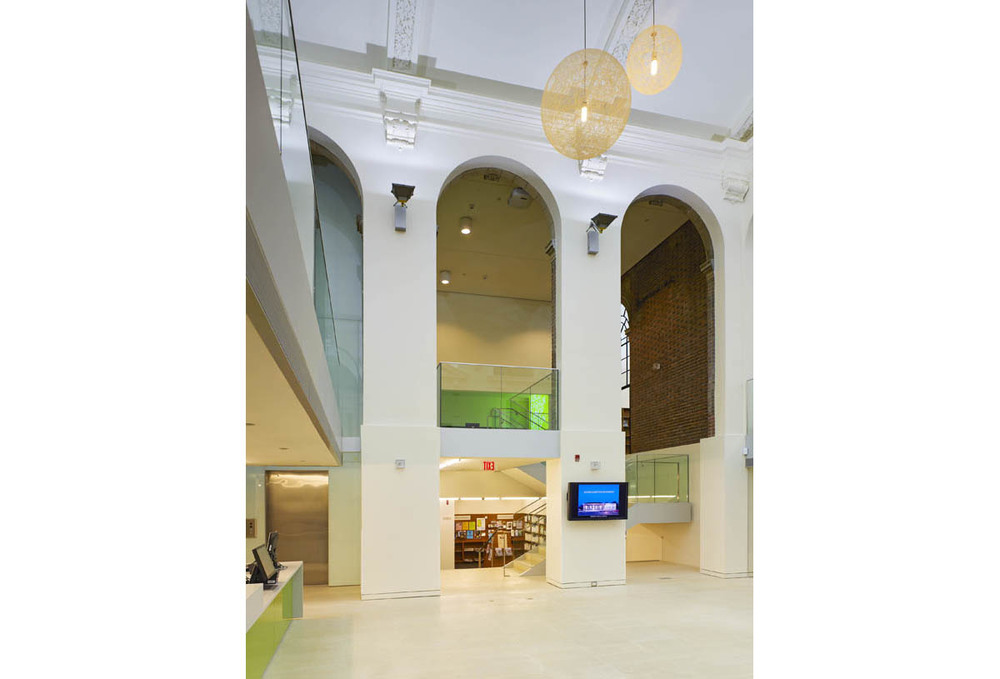 Bloor Gladstone Interior 03