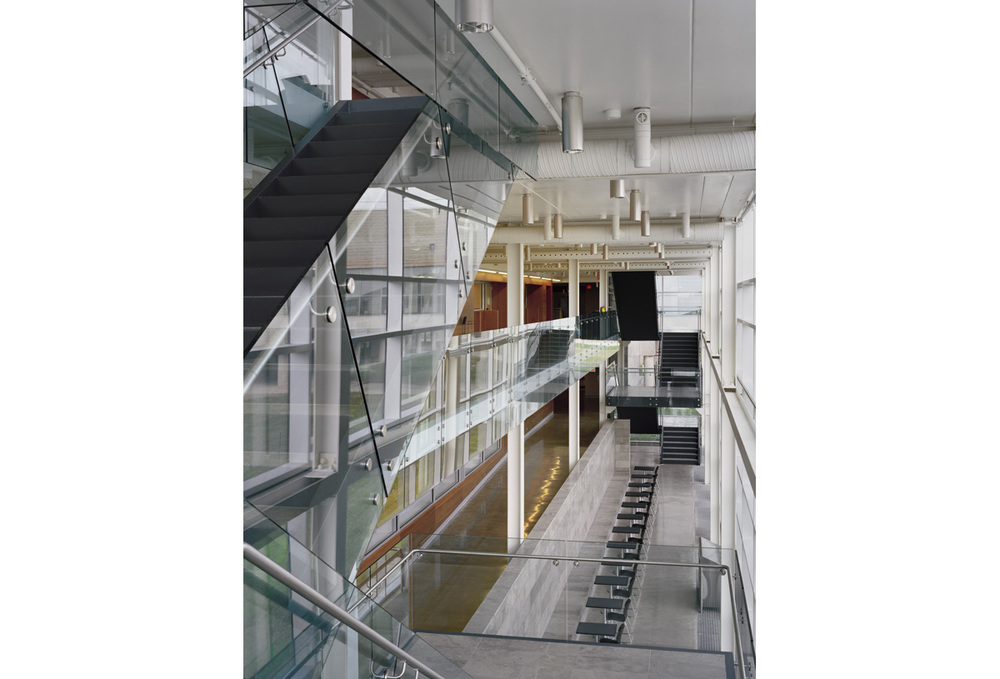 Brock Plaza Interior 01