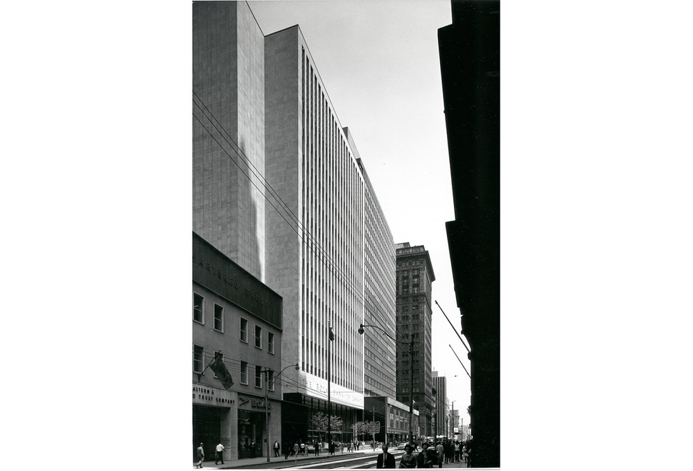 Royal Bank Exterior 01