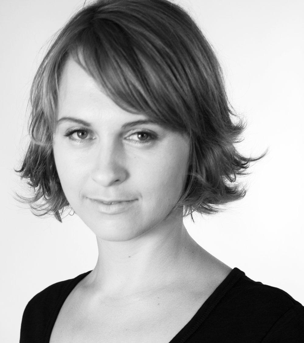 Anna Maske