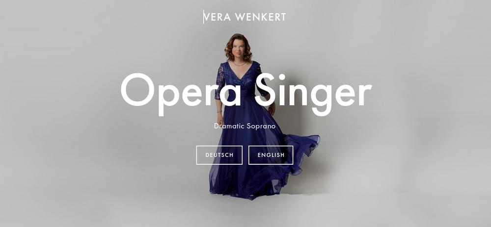 Zur Homepage www.vera-wenkert.de