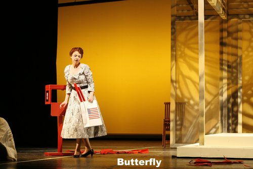 Butterfly (Puccini)