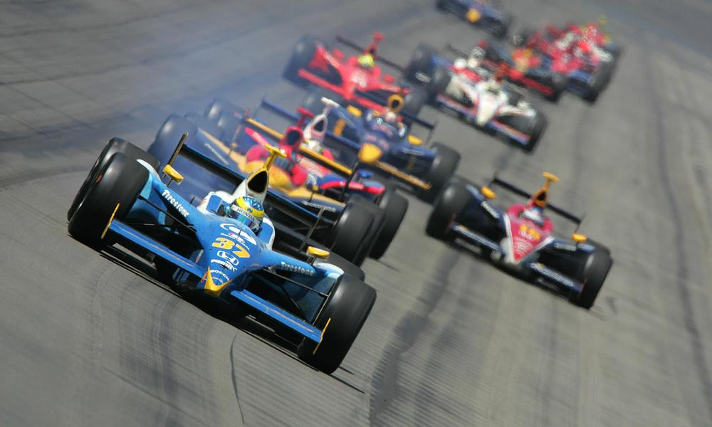 Mario Andretti Driving Experience Most people are only race car drivers on the freeway onramp. But if you want the real deal, Mario Andretti can help.