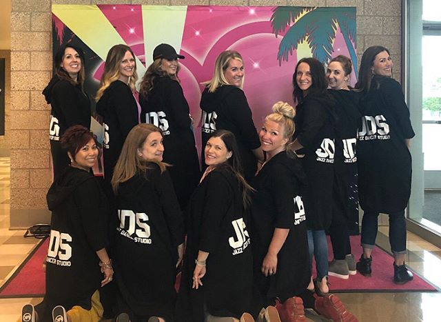 We love our JDS Mamas!! Thanks for be so awesome!! 💖