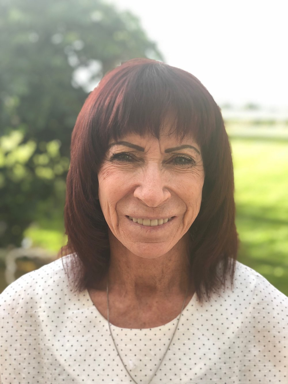 Chris Chournos - Miss Chris is our amazing Co-Fitness Director! She teaches our dancers strength and flexibility through different exercises! Come try one of her classes Monday- Thursday mornings. Check our class schedule for exact times.