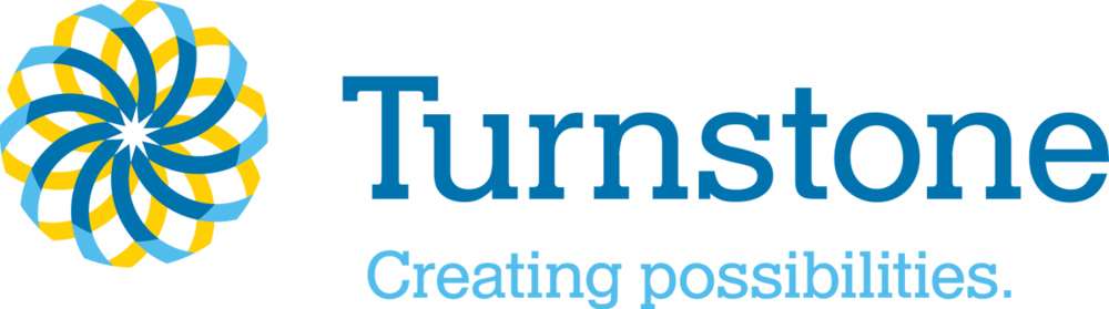 Turnstone empowers people with disabilities to achieve their highest potential by providing comprehensive  services and programs.