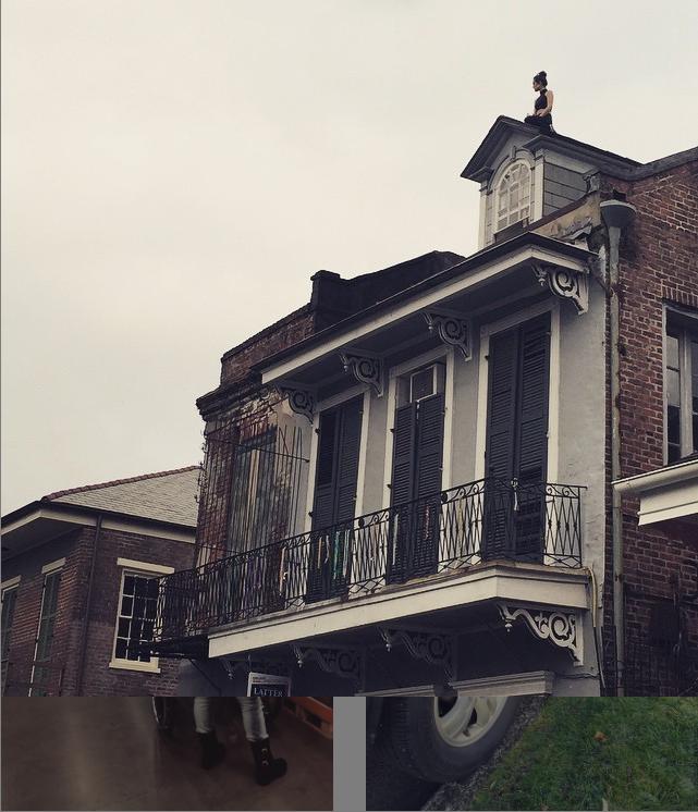 Bourbon Street, New Orleans, LA | February 2015