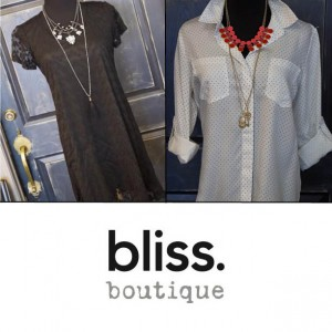 bliss boutique