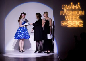 Atomic Bombshells wins SAC Federal Credit Union Top Boutique award.  Photo by AJ Brown.