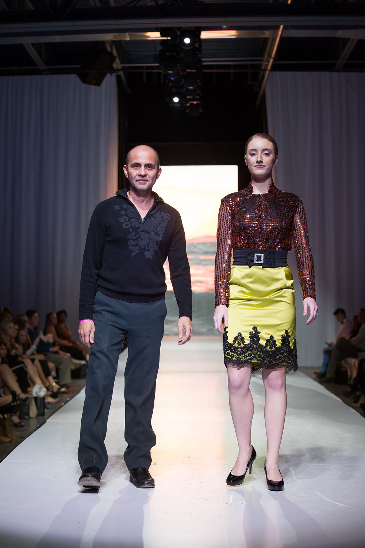 Designer Bertiher De La Cruz