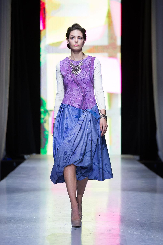 Designer Kate Bruce