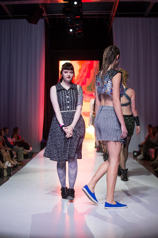 Designer Chessna Fernald
