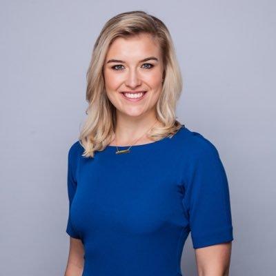 Monday - Alexandra StoneAnchor & Reporter