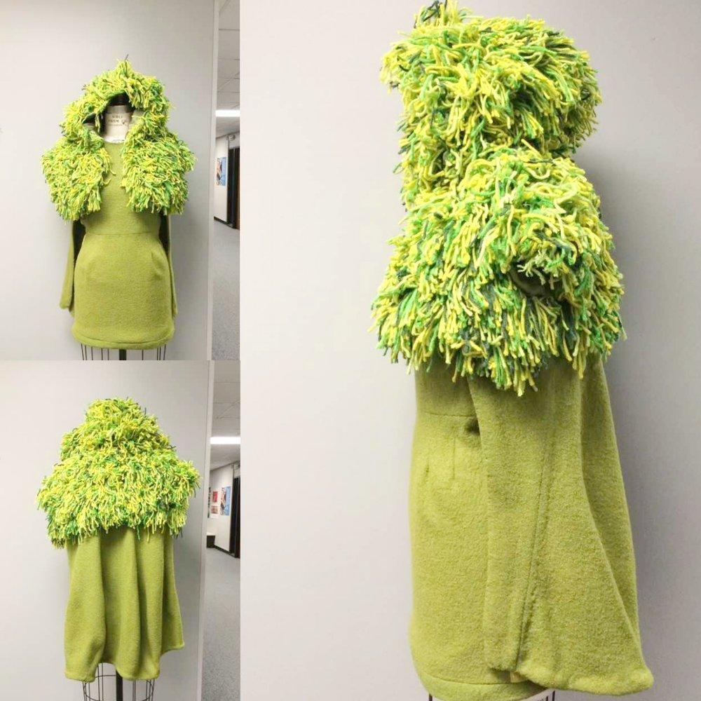 Green-Eyed Monster.