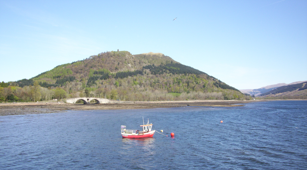 Inveraray Harbor