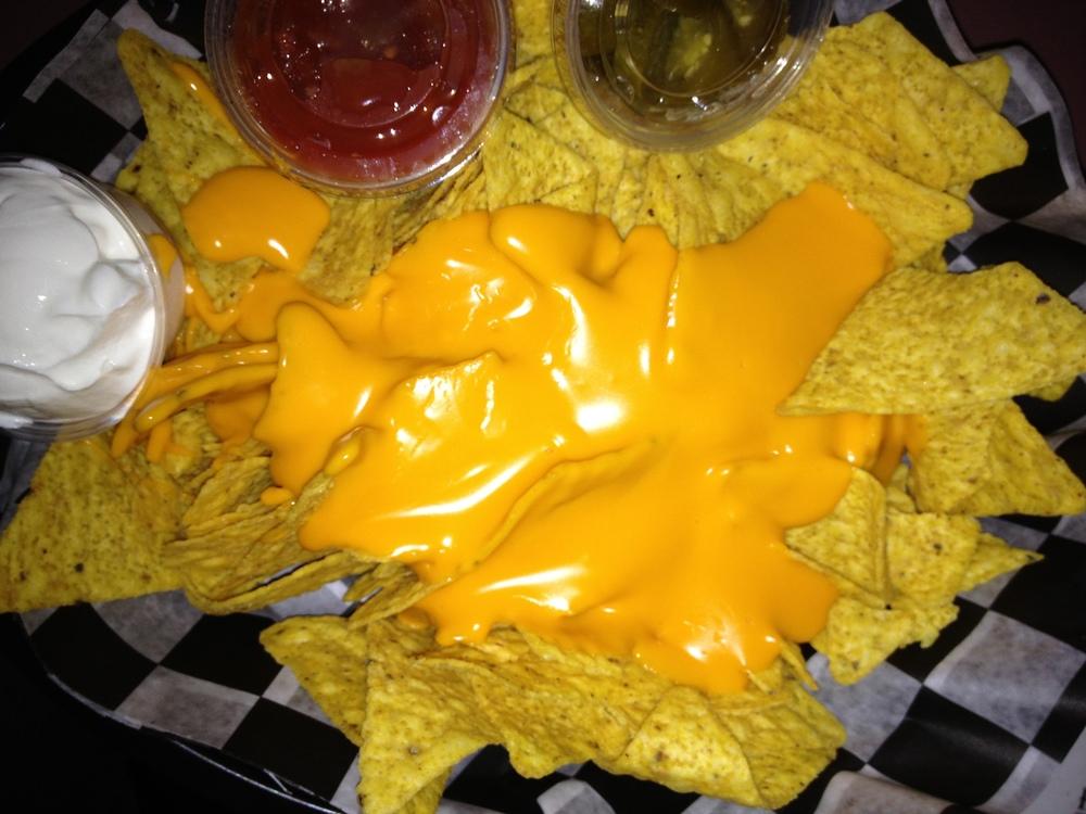 nasty nachos