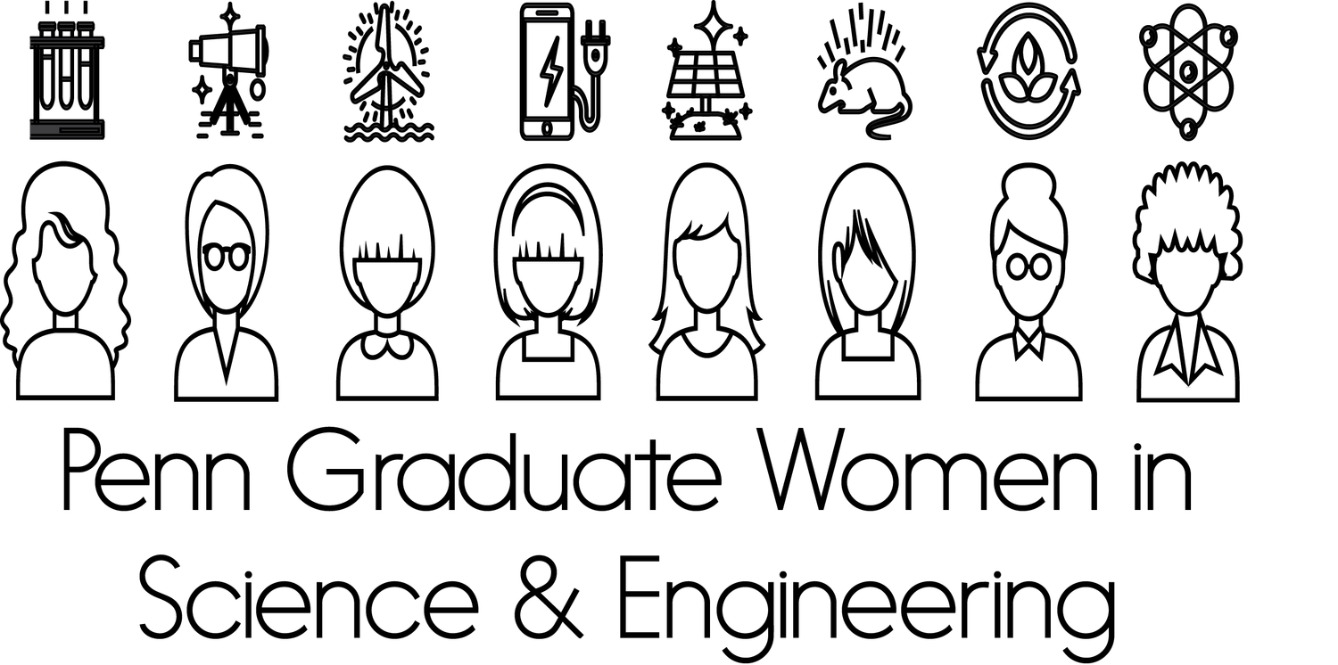 Penn Graduate Women in Science and Engineering