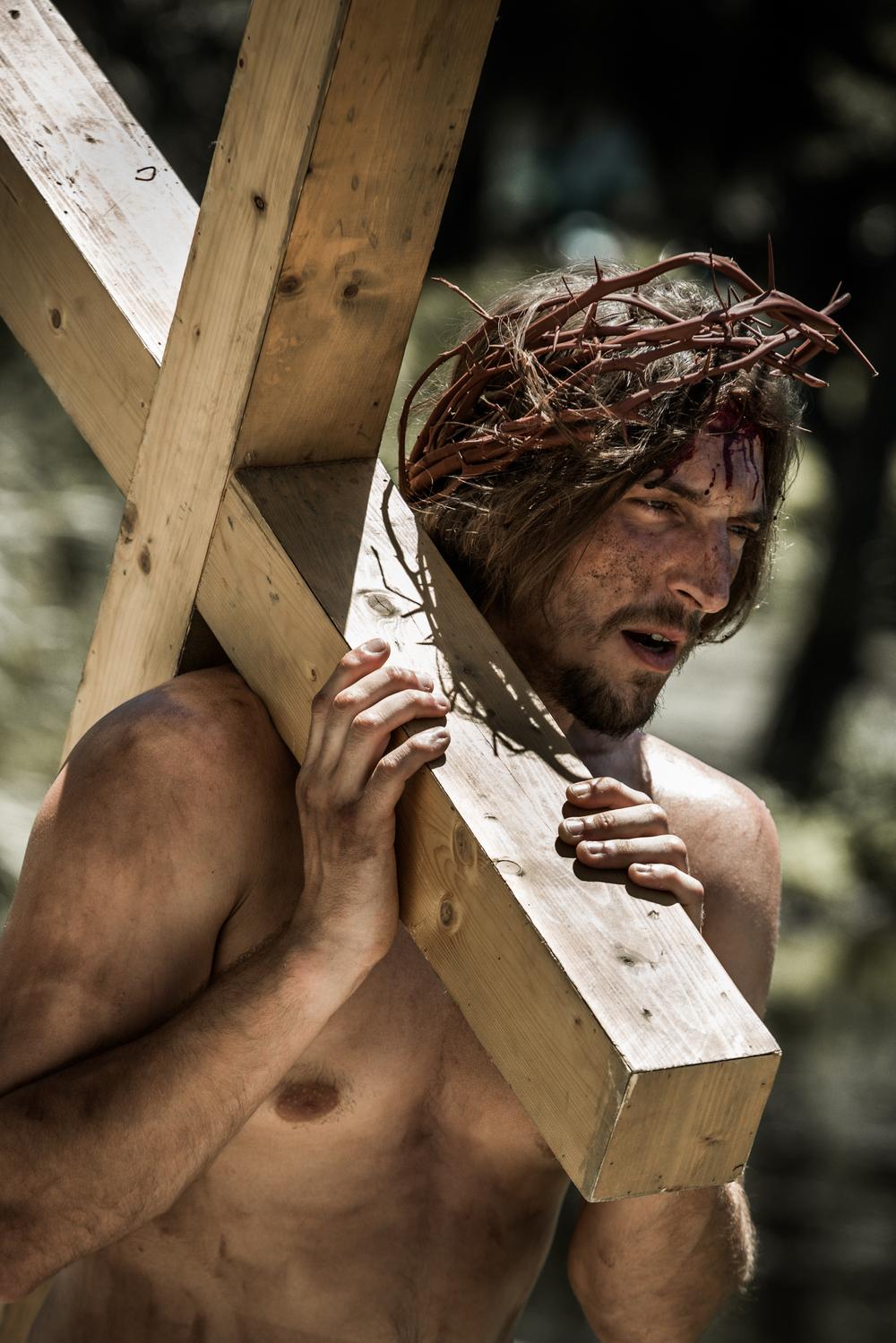 Jesus to Jesus