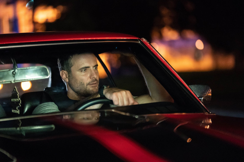 Dominic Fumusa as Pete  Alfonso Bresciani/USA Network